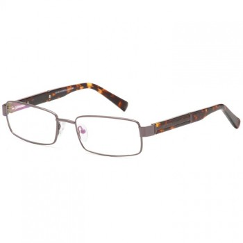CD7062 Gun mens womens prescription glasses
