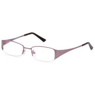 Carducci 7040 Purple Womens Prescription Glasses