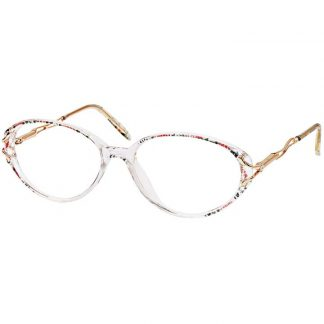 Buy Solo LP1001 full rim prescription glasses online