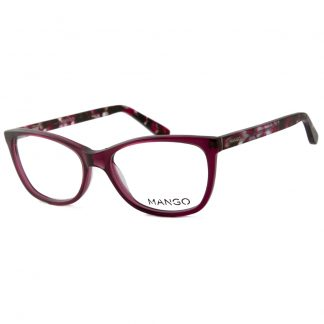 Mango 1717 wine womens glasses