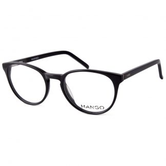 Mango 609 glasses Black