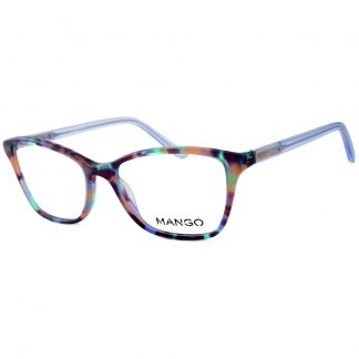Mango 662 glasses marble