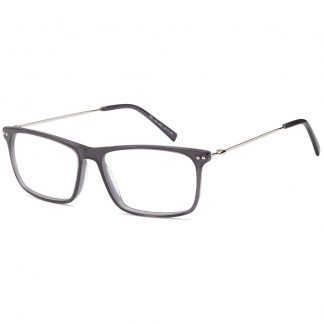Delancy 130 Grey Prescription glasses