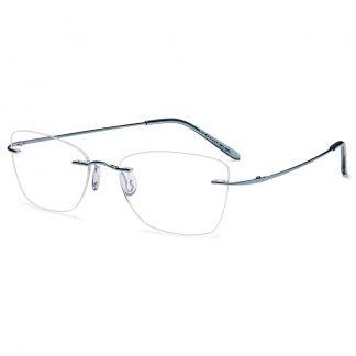 Emporium 7590 rimless glasses